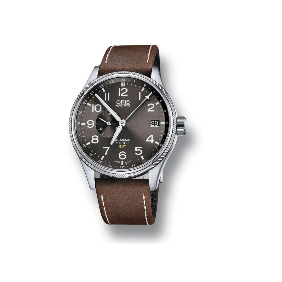 Reloj Oris Big Crown Propilot GMT - 01 748 7710 4063-07 5 22 05FC  - 1