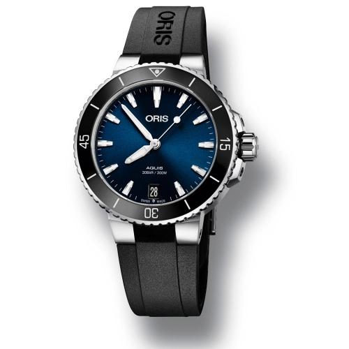 Reloj Oris Aquis Date - 01 733 7731 4135-07 4 18 64FC  - 1