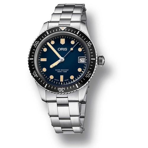 Reloj Oris Divers Sixty-Five - 01 733 7747 4055-07 8 17 18  - 1