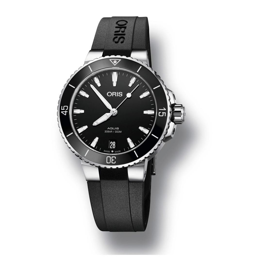 Reloj Oris Aquis Date - 01 733 7731 4154-07 4 18 64FC  - 1