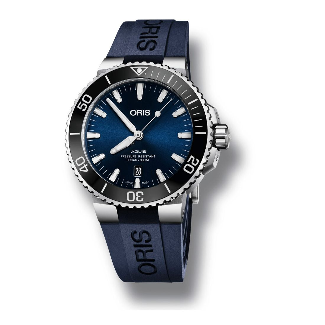 Reloj Oris Aquis Date - 01 733 7730 4135-07 4 24 65EB  - 1