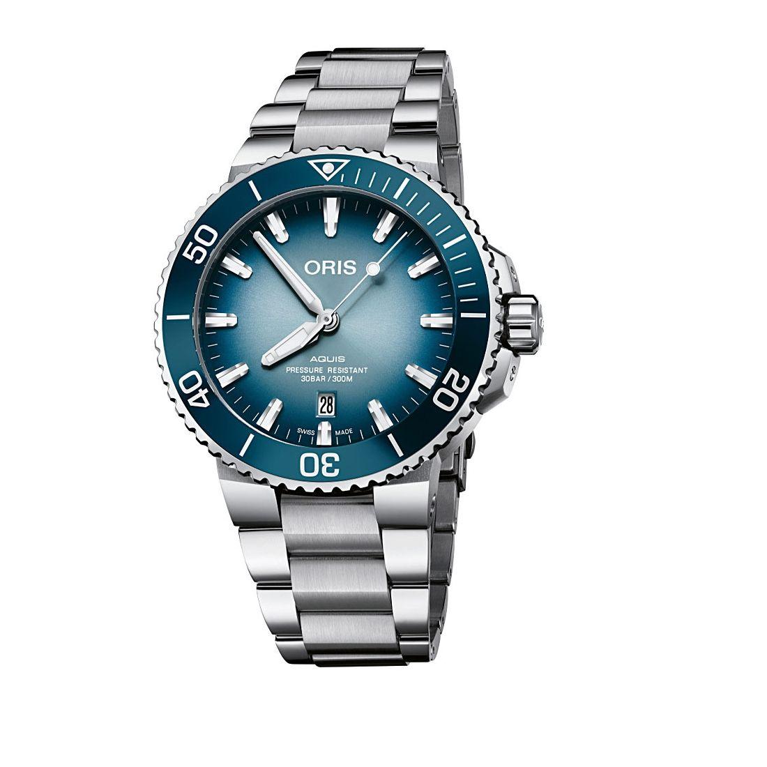 Reloj Oris Lake Baikal Limited Edition -  01 733 7730 4175-SET  - 1