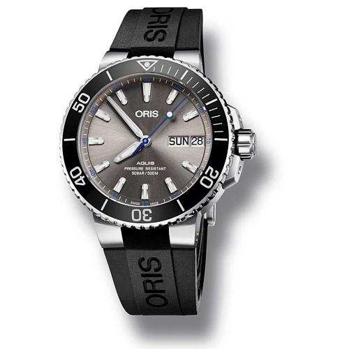 Reloj Oris Hammerhead Limited Edition 01 752 7733 4183-07 4 24 64  - 1