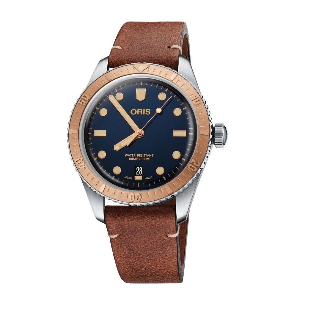 Reloj Oris Divers Sixty-Five - 01 733 7707 4355-07 5 20 45  - 1