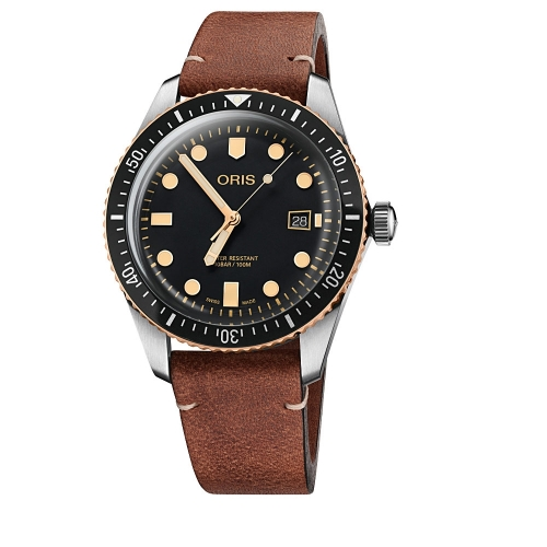 Reloj Oris Divers Sixty-Five - 01 733 7720 4354-07 5 21 45  - 1