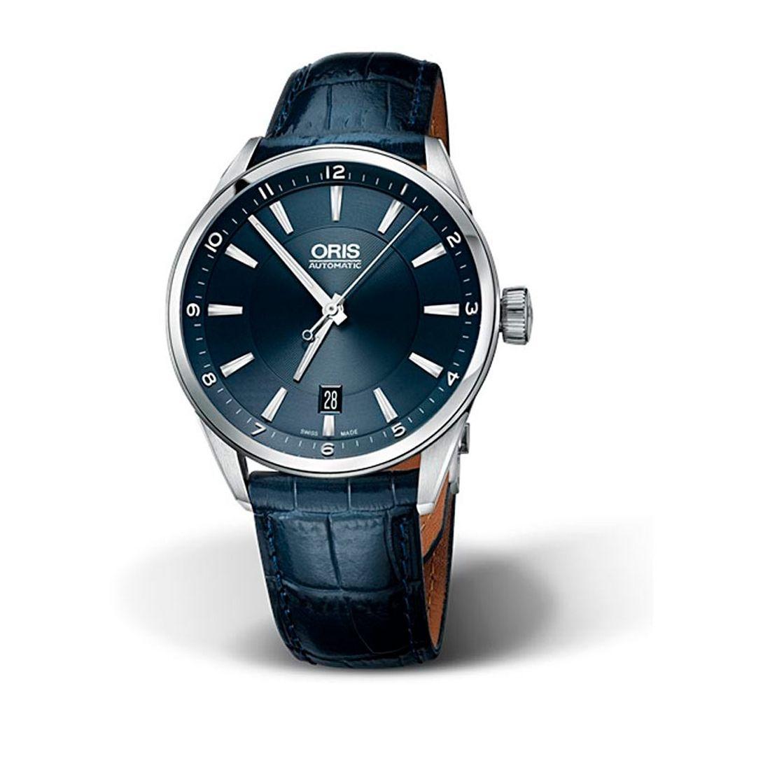 Reloj Oris Artix Date - 01 733 7713 4035-07 5 19 85  - 1
