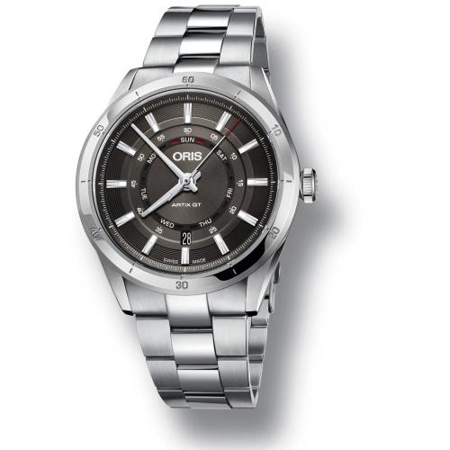 Reloj Oris Artix GT Day Date - 01 735 7751 4153-07 8 21 87  - 1