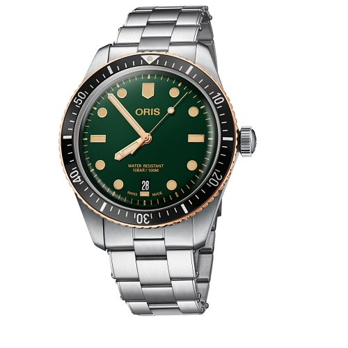 Reloj Oris Divers Sixty-Five - 01 733 7707 4357-07 8 20 18  - 1