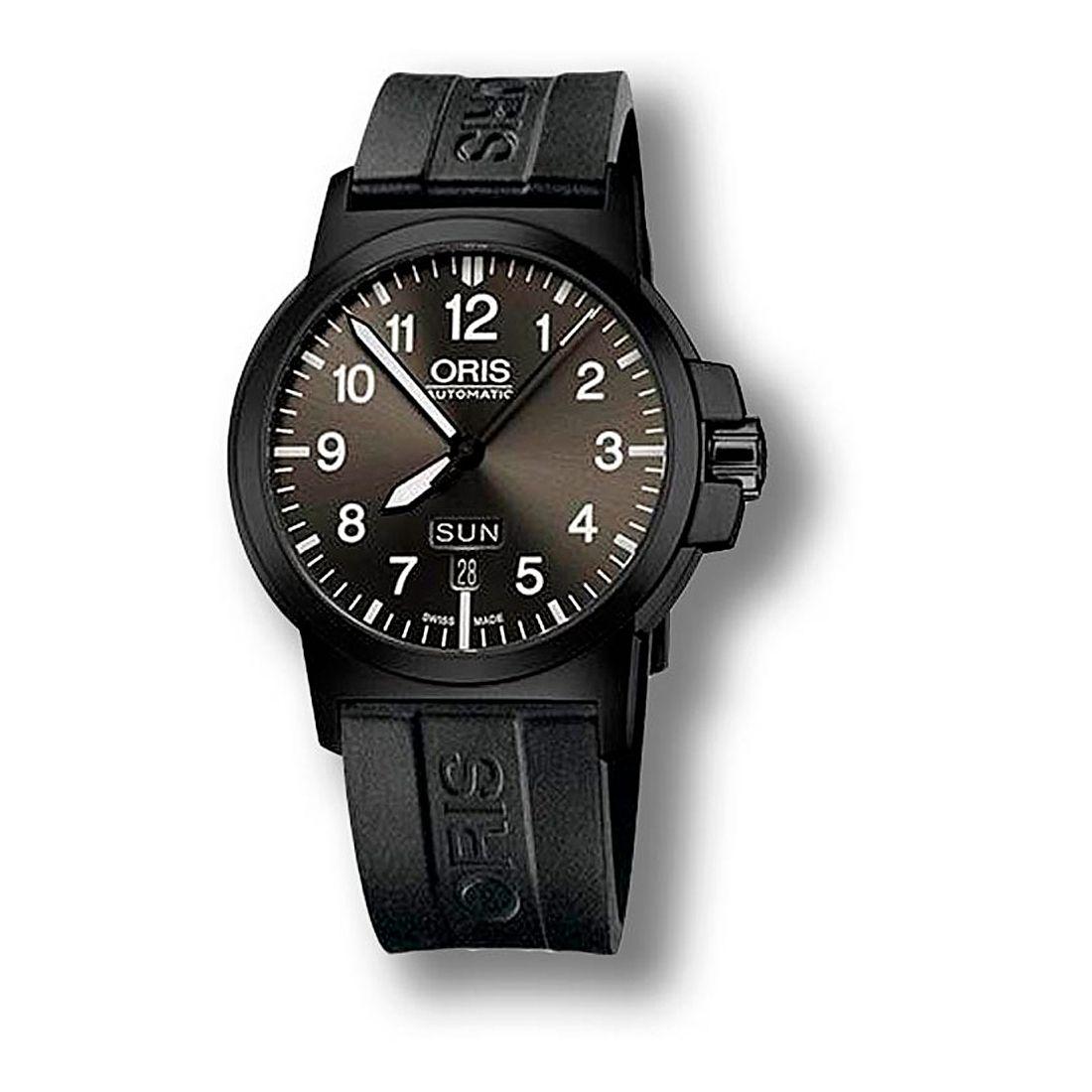 Reloj Oris BC3 Advanced Day Date - 01 735 7641 4733-07 4 22 05B  - 1
