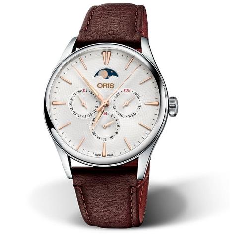 Reloj Oris Artelier Complication - 01 781 7729 4031-07 5 21 31FC  - 1