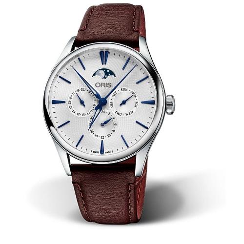 Reloj Oris Artelier Complication - 01 781 7729 4051-07 5 21 31FC  - 1