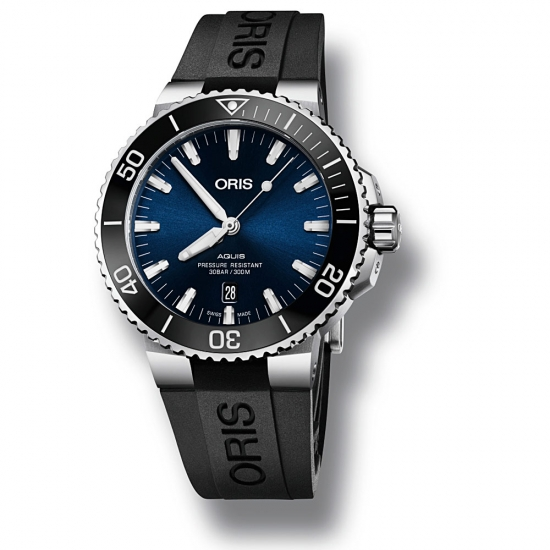 Reloj Oris Aquis Date - 01 733 7730 4135-07 4 24 64EB  - 1