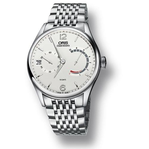 Reloj Oris Artelier Calibre 111 - 01 111 7700 4031-Set 8 23 79  - 1