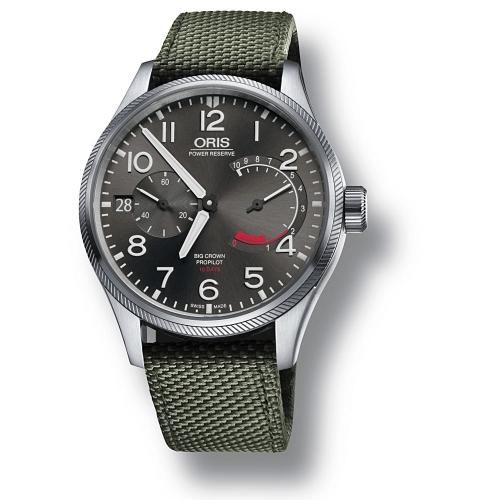 Reloj Oris Big Crown Propilot Calibre 111 - 01-111 7711 4163-07 5 22 14FC  - 1
