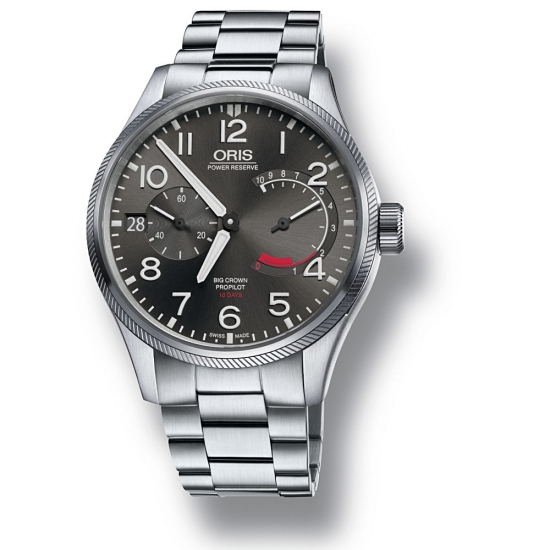Reloj Oris Big Crown Propilot Calibre 111 - 01 111 7711 4163-Set 8 22 19  - 1
