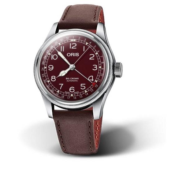 Reloj Oris Big Crown Pointer Date - 01 754 7741 4068-07 5 20 64  - 1