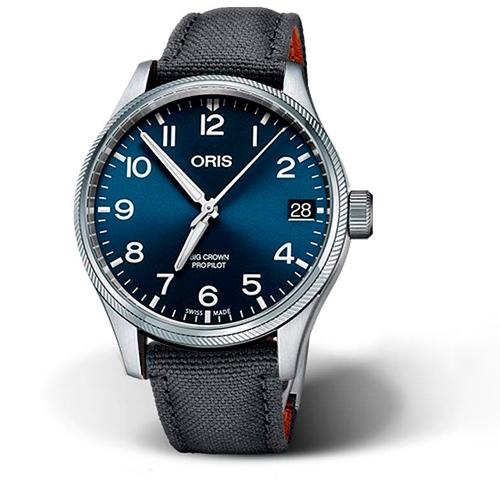 Reloj Oris Big Crown Propilot Big Date - 01 751 7697 4065 07 3 20 05  - 1