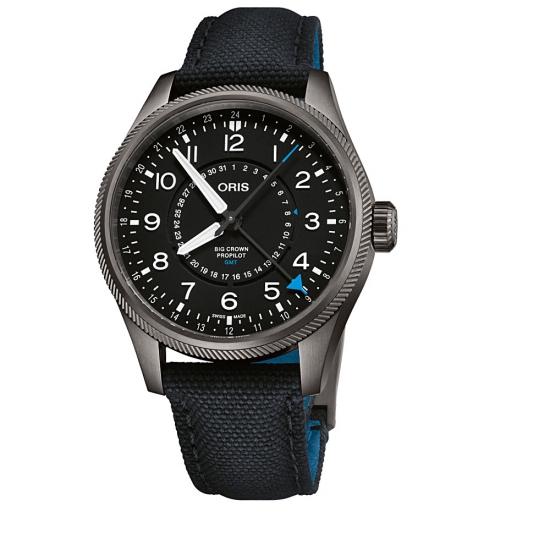 Reloj Oris 57th Reno Air Races Limited Edition - 01 798 7768 4284-Set  - 1