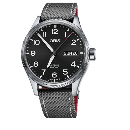 Reloj Oris 55TH Reno Air Races Limited Edition - 01 752 7698 4194-Set TS  - 1