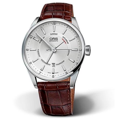 Reloj Oris Artix Pointer Day Date 01 755 7691 4051-07 5 21 80  - 1